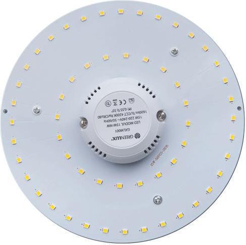LED Modul 15W Warmweiß