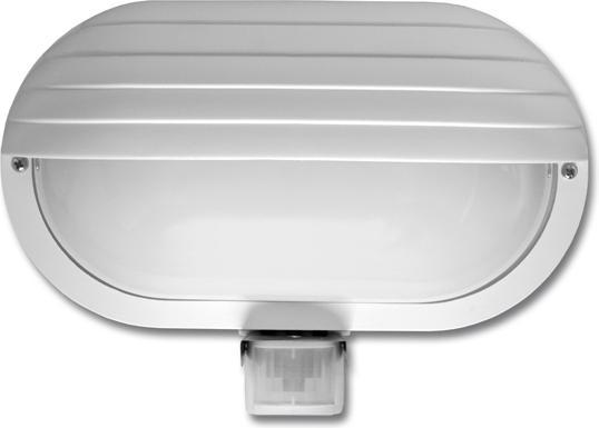 LED deckenbeleuchtung Birne 10W Tageslicht IP44 mit Sensor