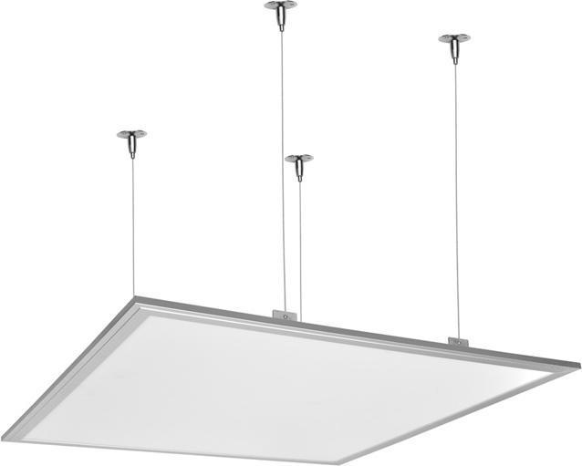 Scharnier an LED G4-Platte