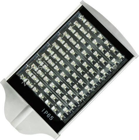 LED Straßenbeleuchtung 84W Warmweiß