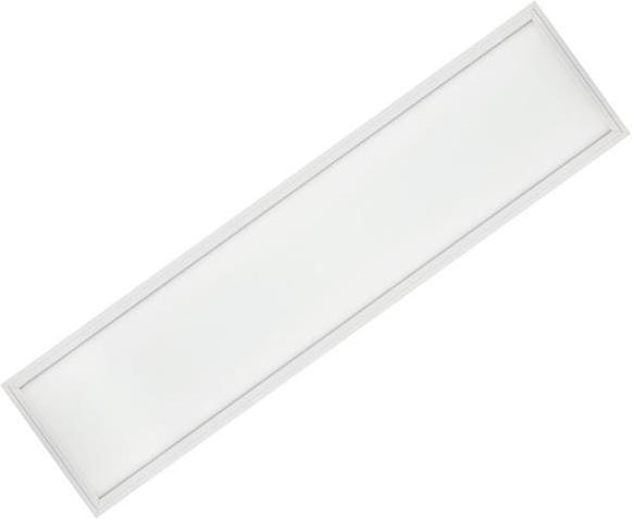 Dimmbarer weisser decken LED Panel 300 x 1200mm 48W Warmweiß