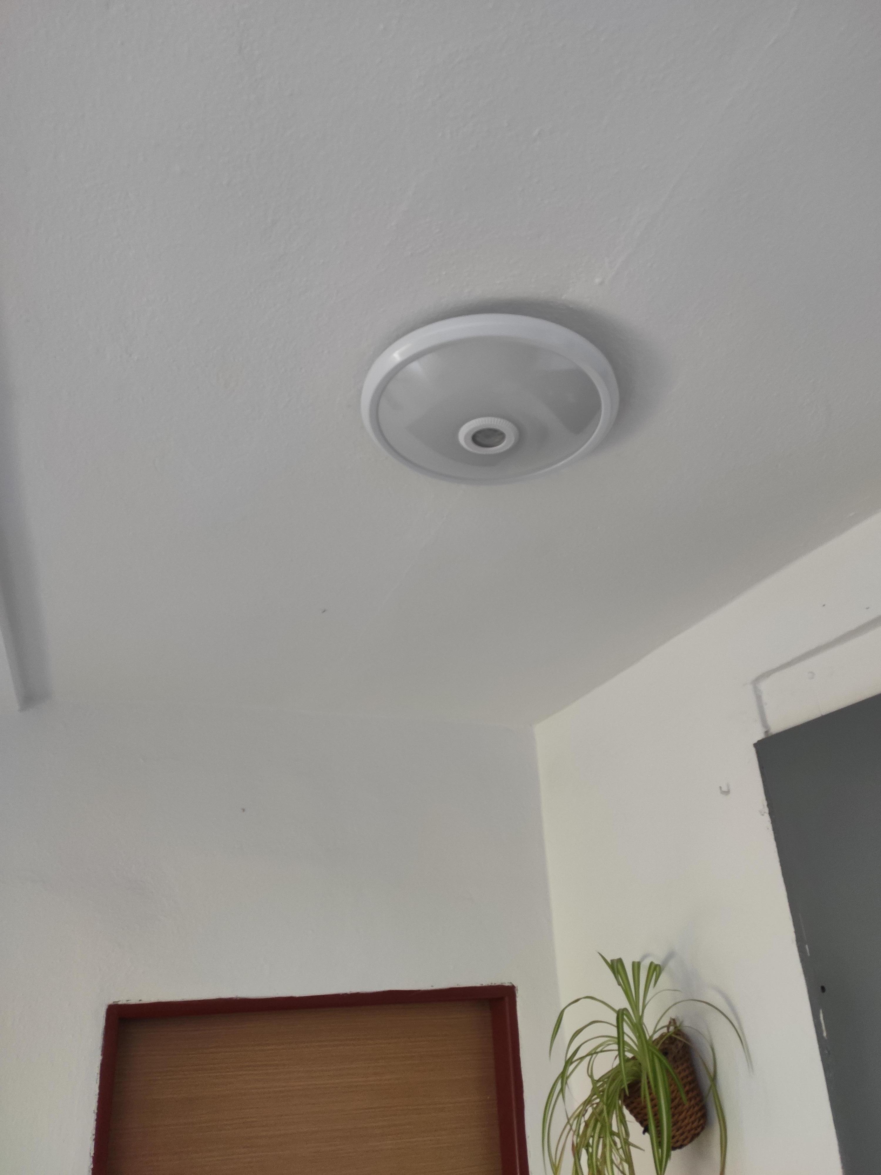Osvětlení bytového domu Český Krumlov 6