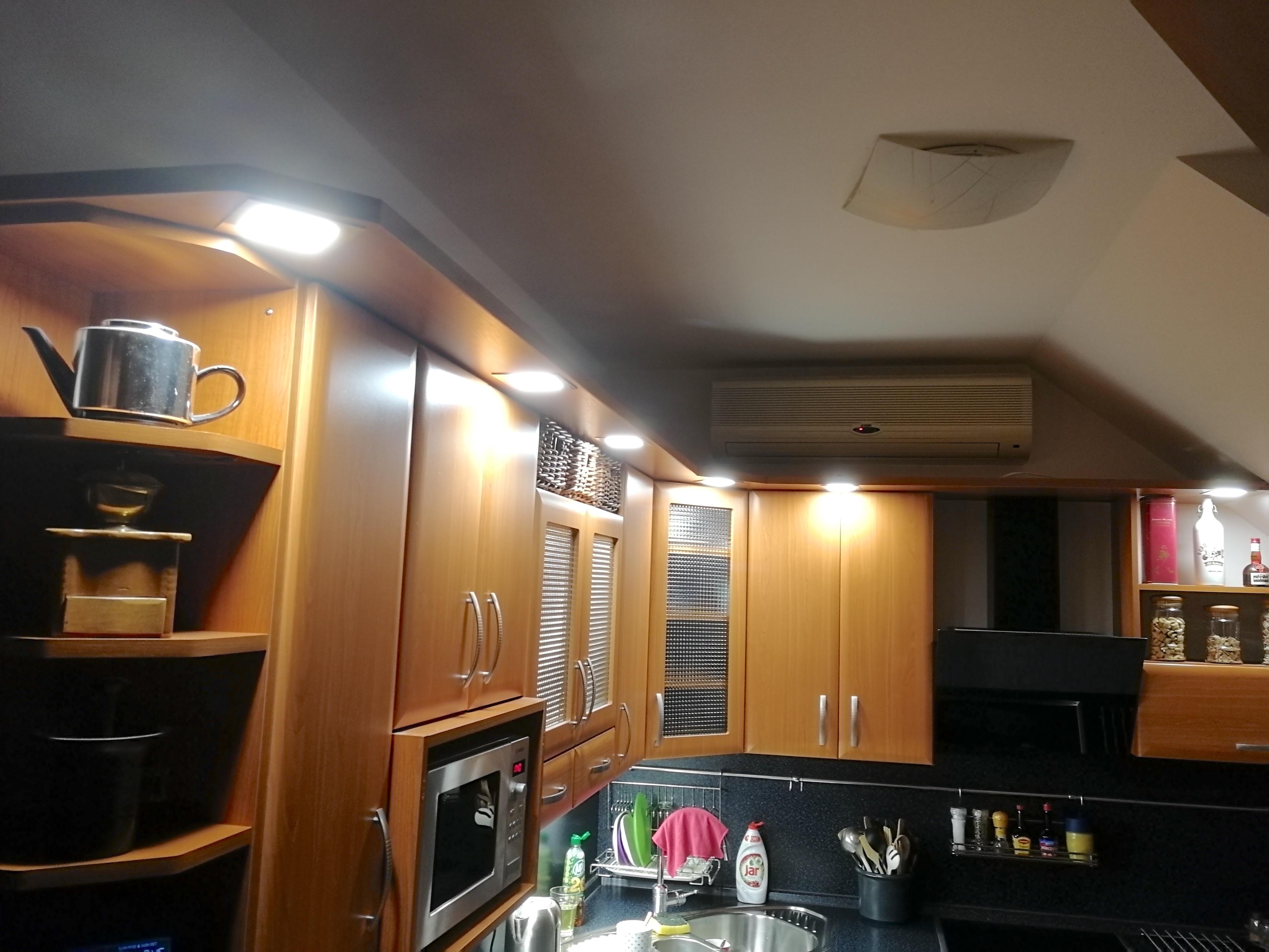 LED osvětlení Domácnost Uherský Brod 1