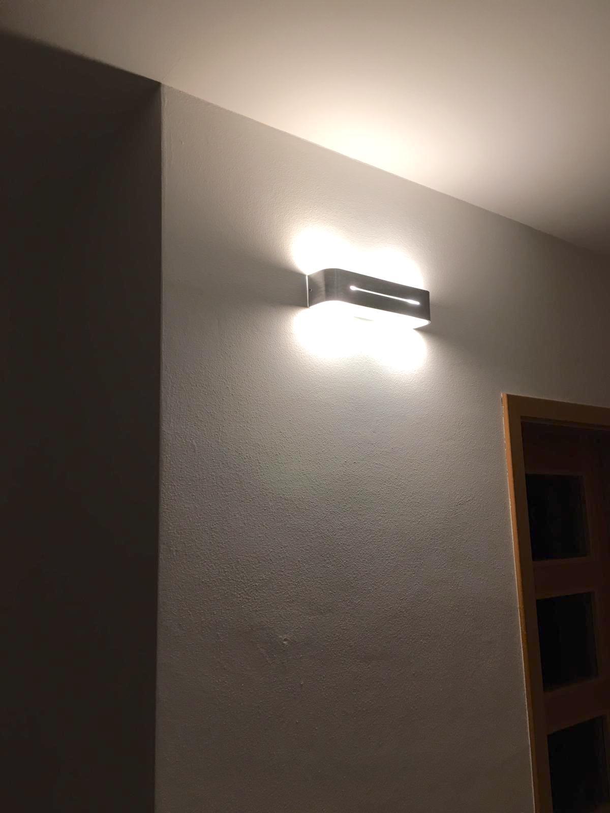 LED osvětlení Domácnost Čavisov 1