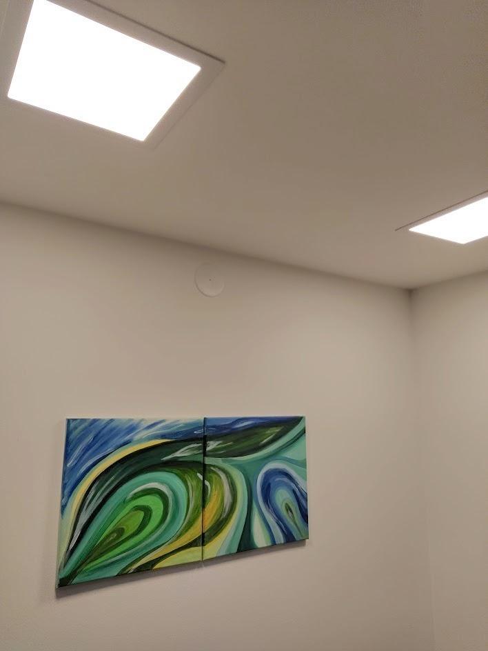 LED osvětlení Domácnost Jablonné nad Orlicí 8