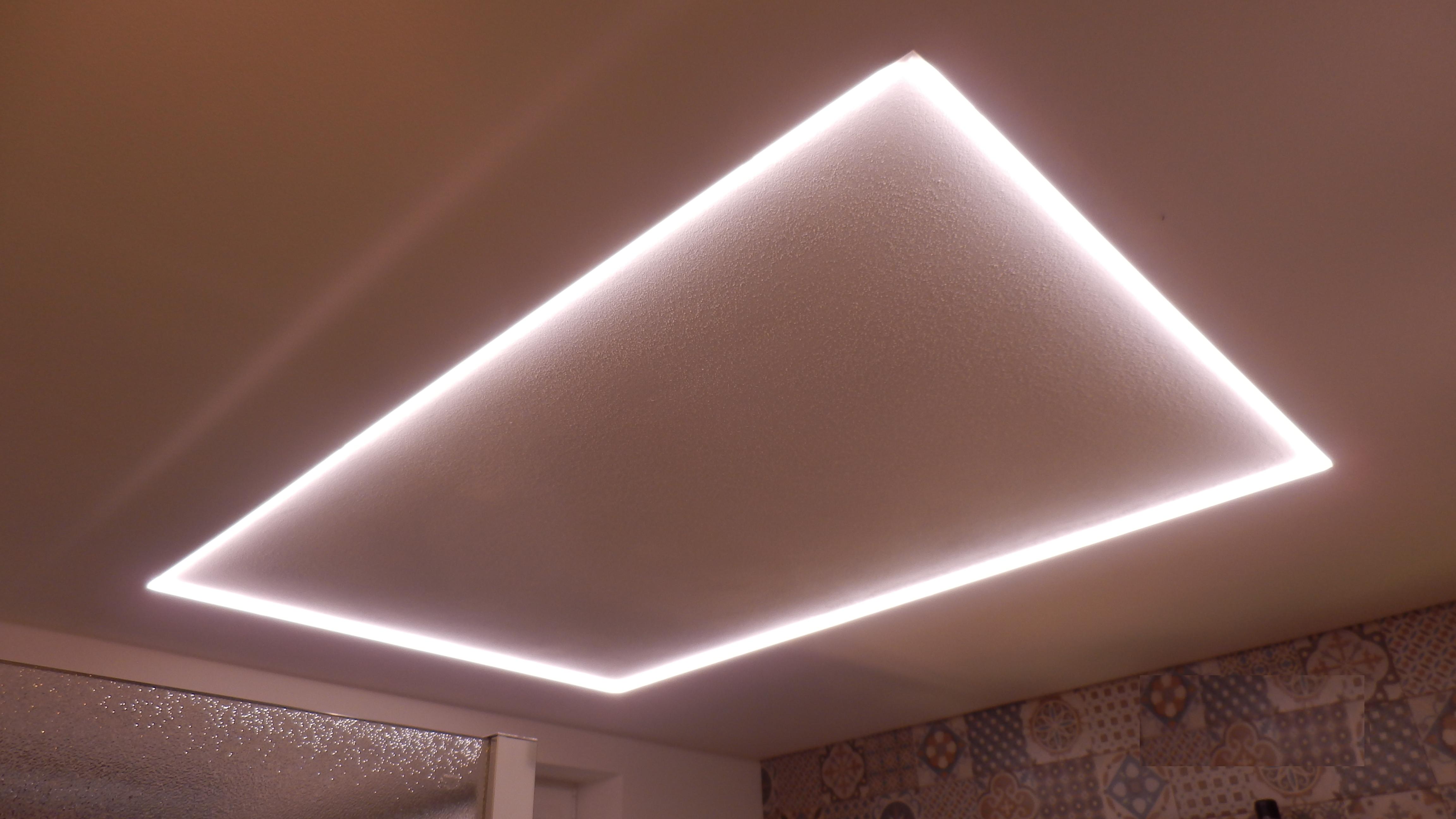 LED osvětlení Domácnost Český Krumlov 1