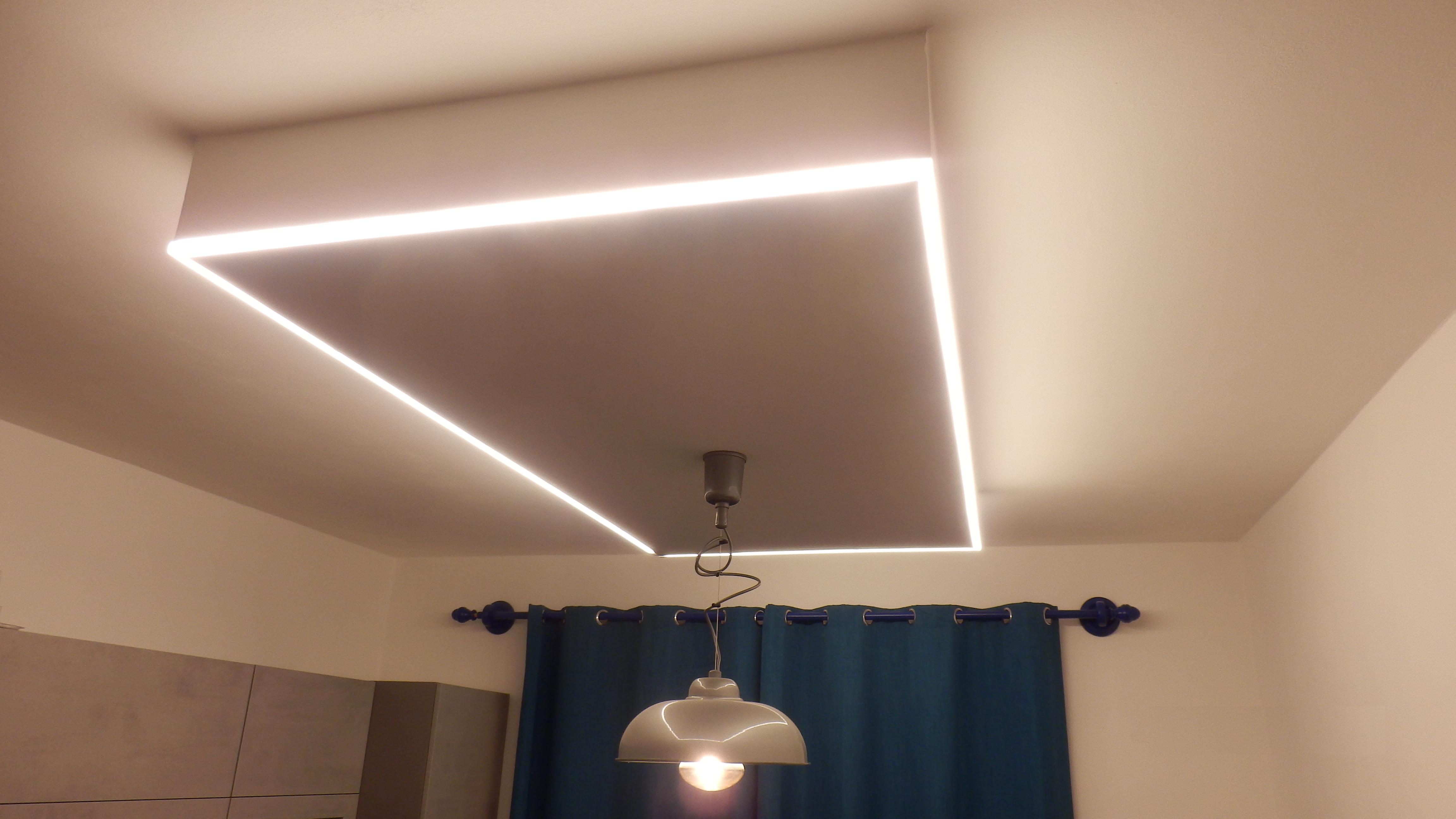 LED osvětlení Domácnost Český Krumlov 2