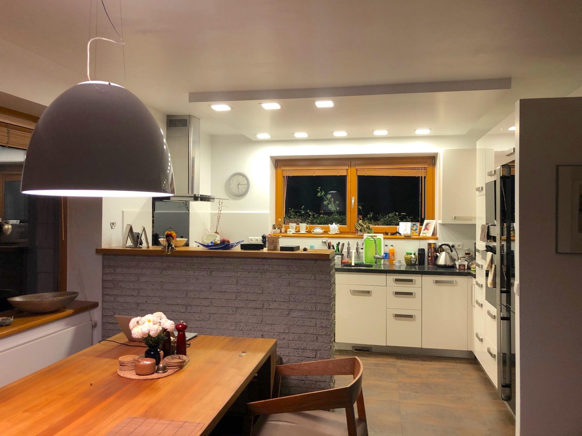 LED osvětlení Domácnost Liberec 1