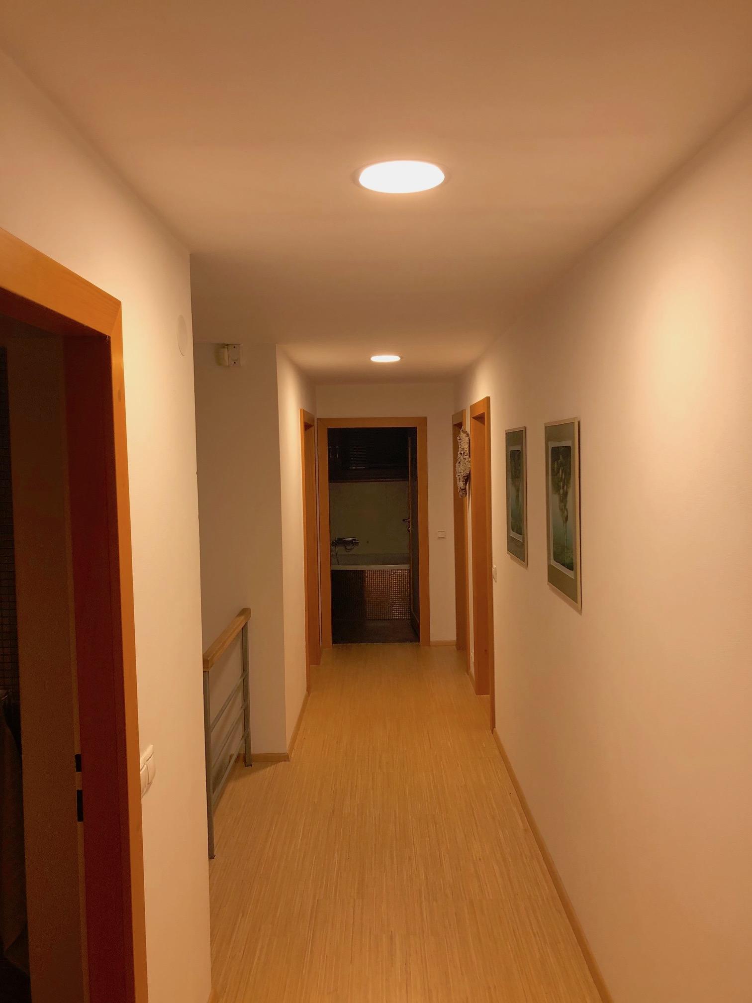 LED osvětlení Domácnost Liberec 2