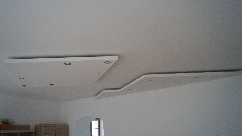LED osvětlení Domácnost Netolice 2