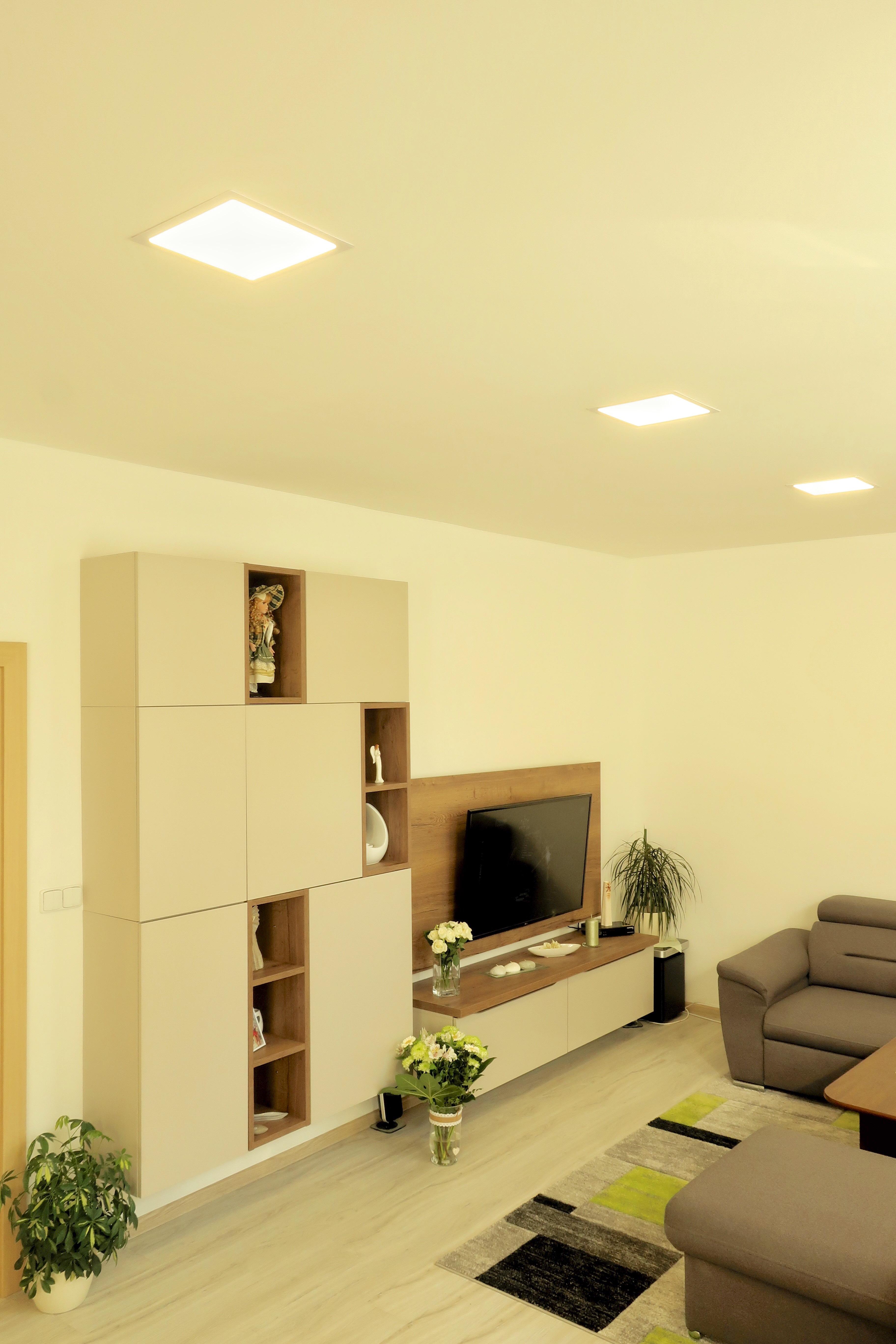 LED osvětlení Domácnost Opava 1