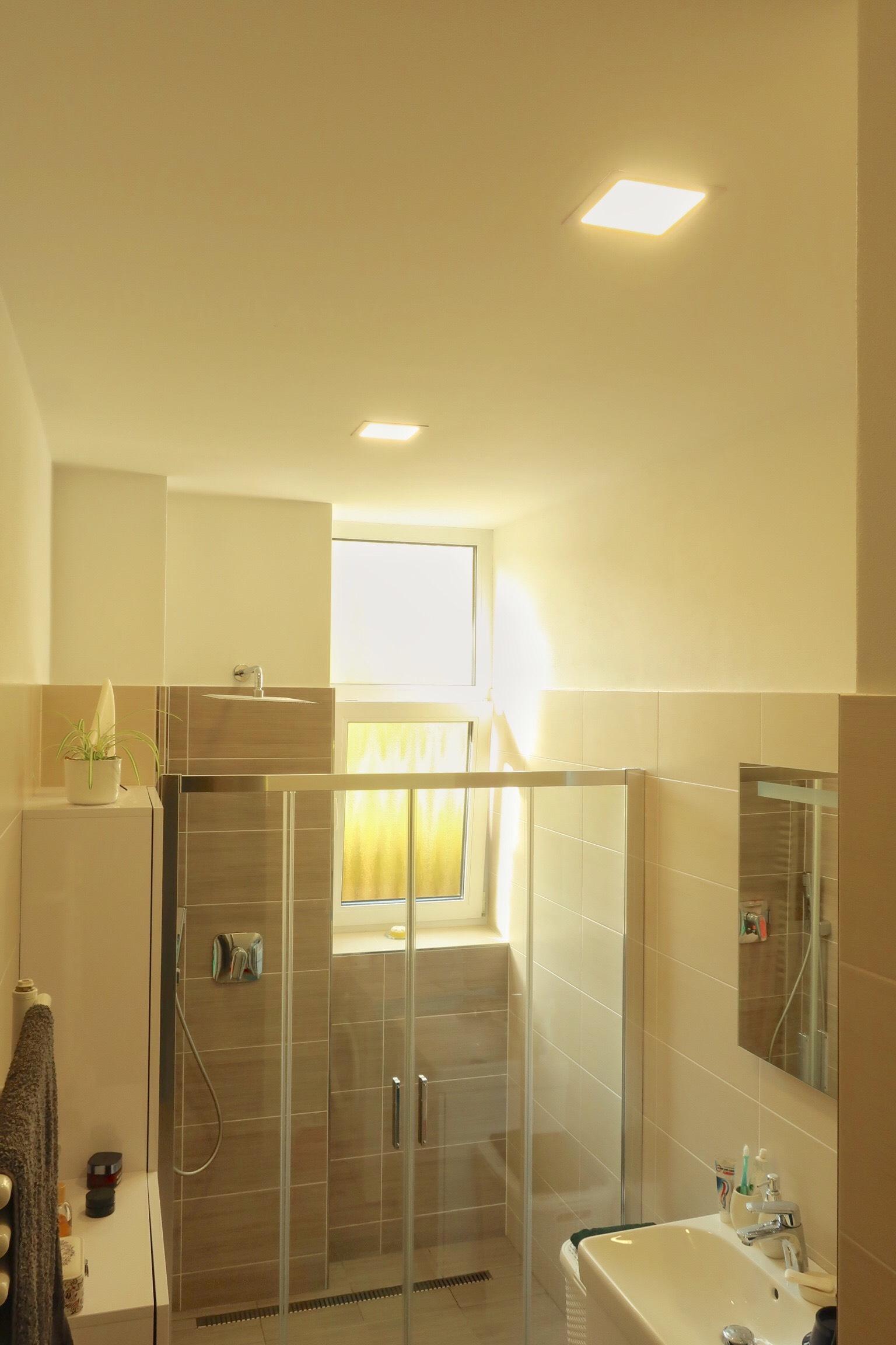 LED osvětlení Domácnost Opava 2