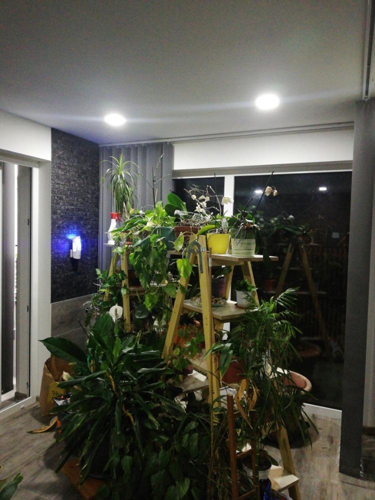 LED osvětlení Domácnost Příbram 1