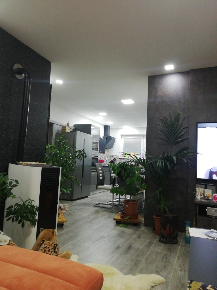 LED osvětlení Domácnost Příbram 4