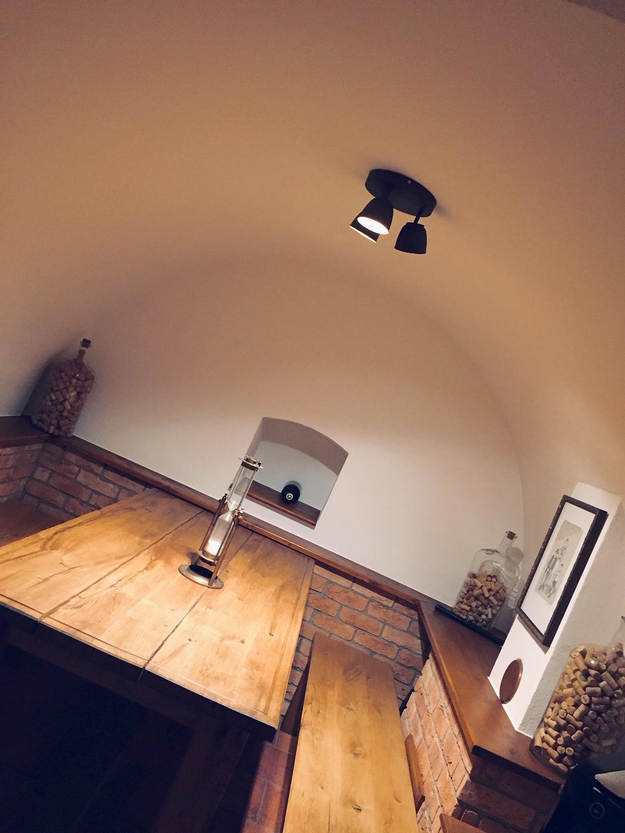 LED osvětlení Domácnost Kamenický Šenov 1