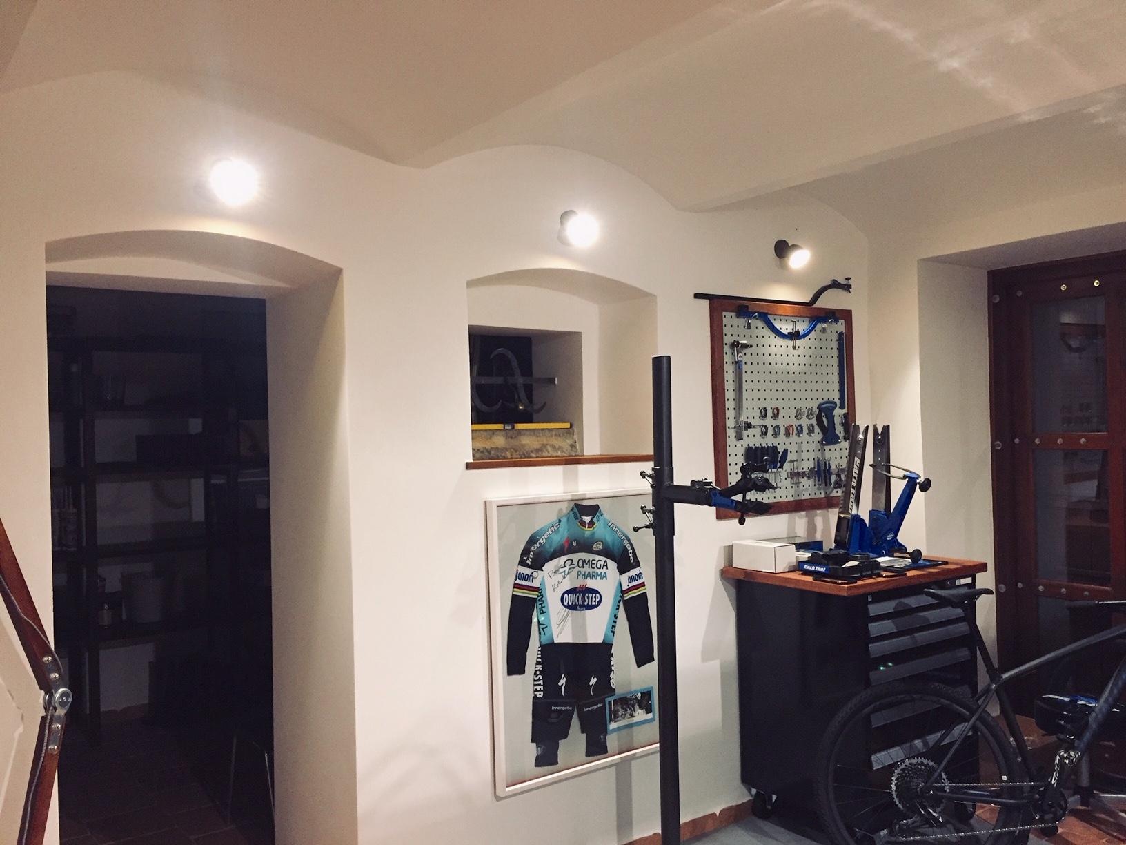 LED osvětlení Domácnost Kamenický Šenov 6