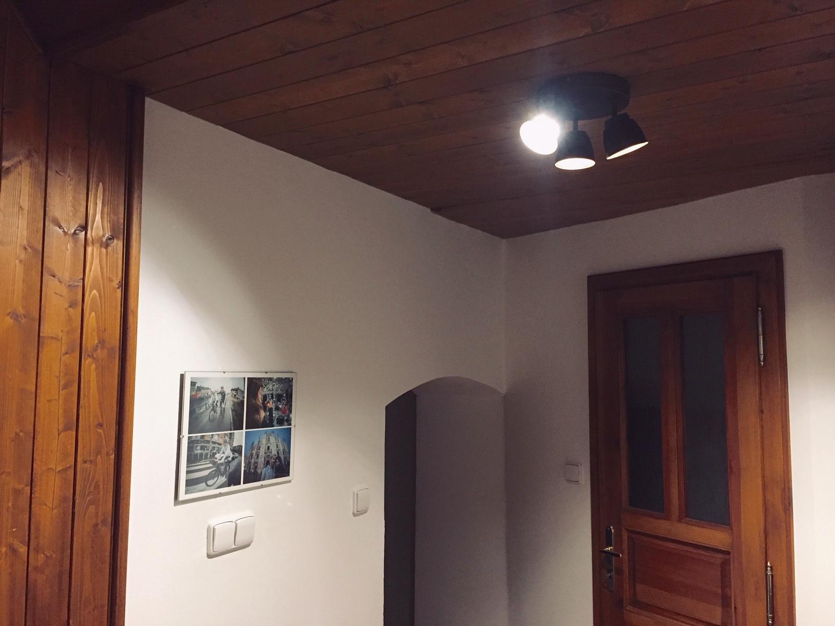 LED osvětlení Domácnost Kamenický Šenov 7