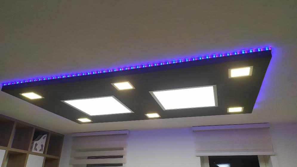 LED osvětlení Domácnost Moravská Třebová 1