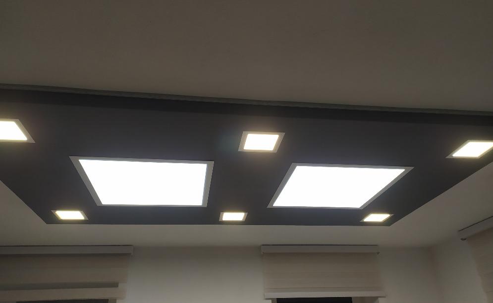 LED osvětlení Domácnost Moravská Třebová 2