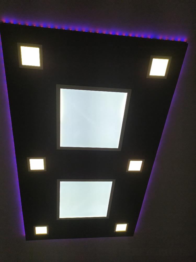 LED osvětlení Domácnost Moravská Třebová 3