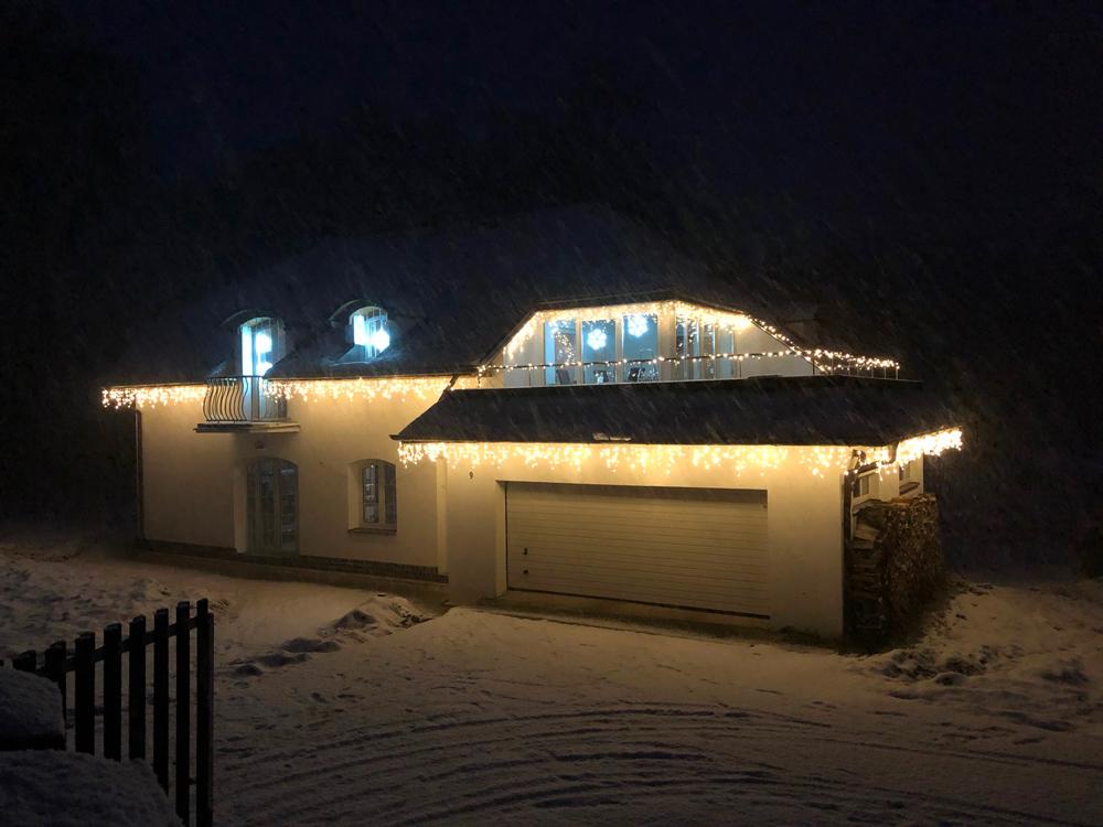 LED osvětlení LED sovětlení Holany u České Lípy 1