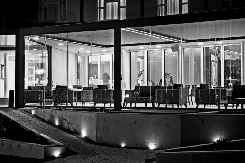 Realizace osvětlení Hotel Galatea 4