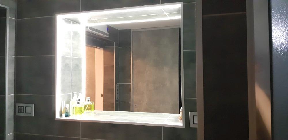 LED osvětlení Koupelna Kamil 2