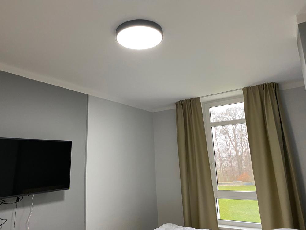 LED osvětlení Panely Hradec Králové 2