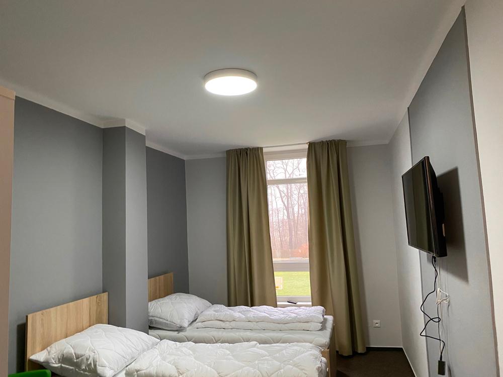 LED osvětlení Panely Hradec Králové 3