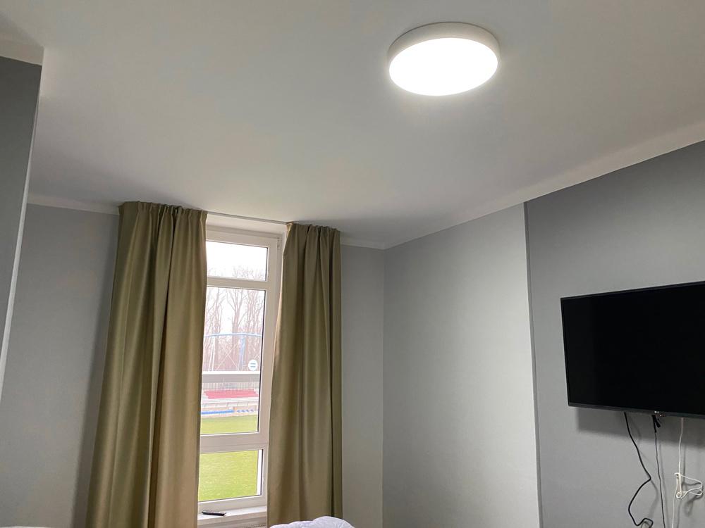 LED osvětlení Panely Hradec Králové 4