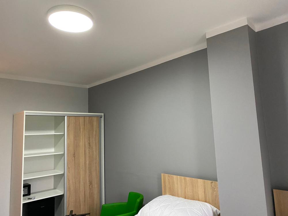 LED osvětlení Panely Hradec Králové 8