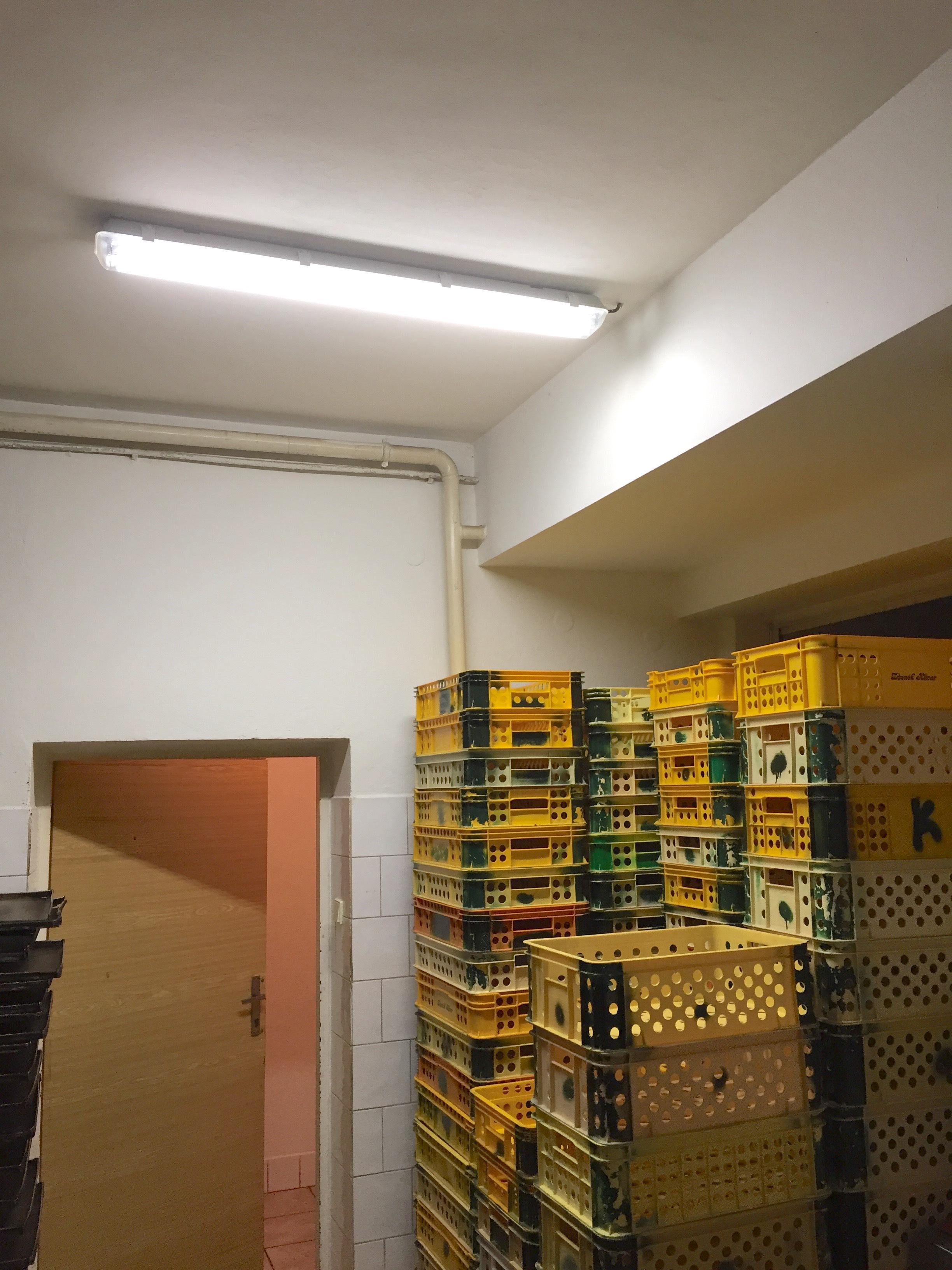 LED osvětlení Svítidla Svratka 3