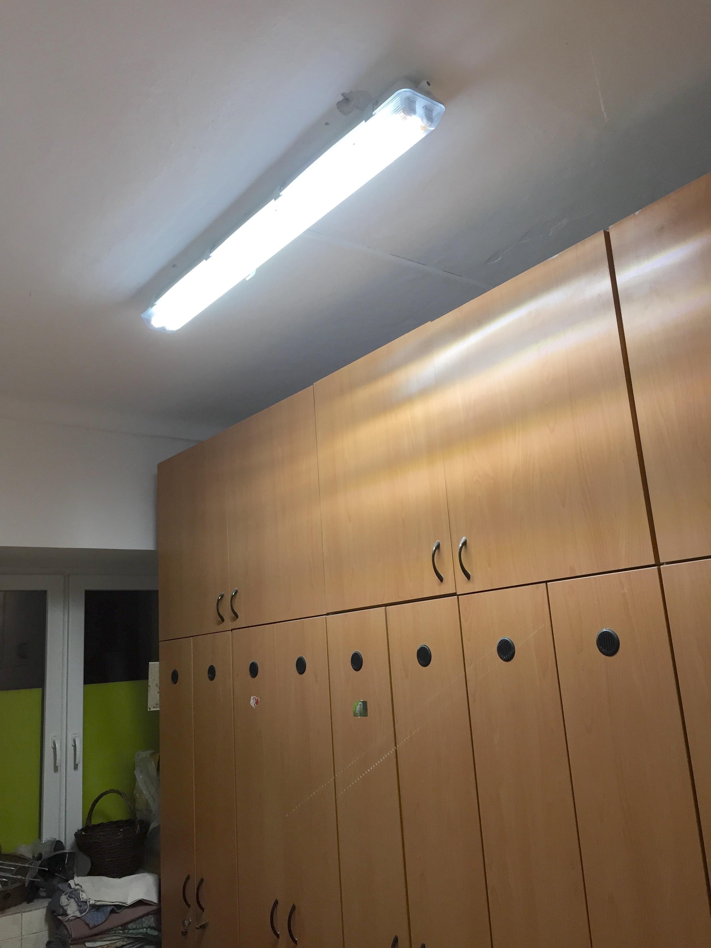 LED osvětlení Svítidla Svratka 4