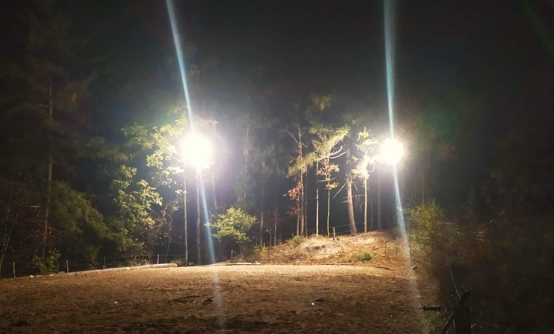 LED osvětlení Venkovní Liberec 1