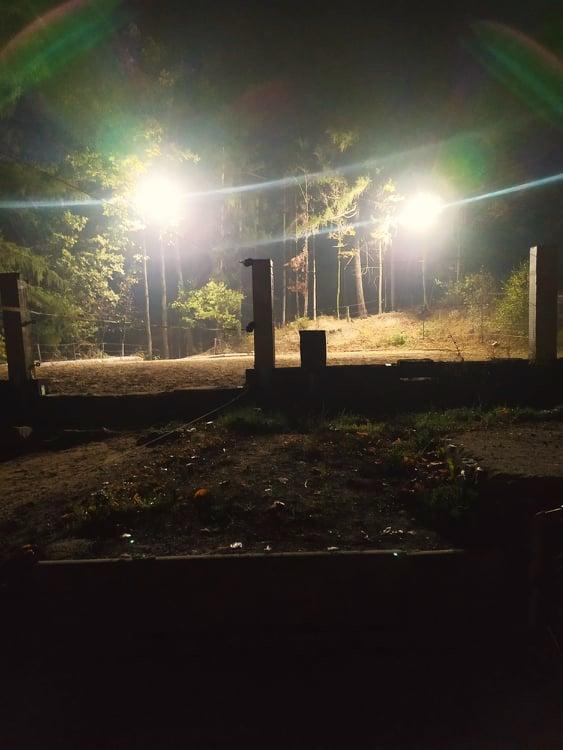 LED osvětlení Venkovní Liberec 2