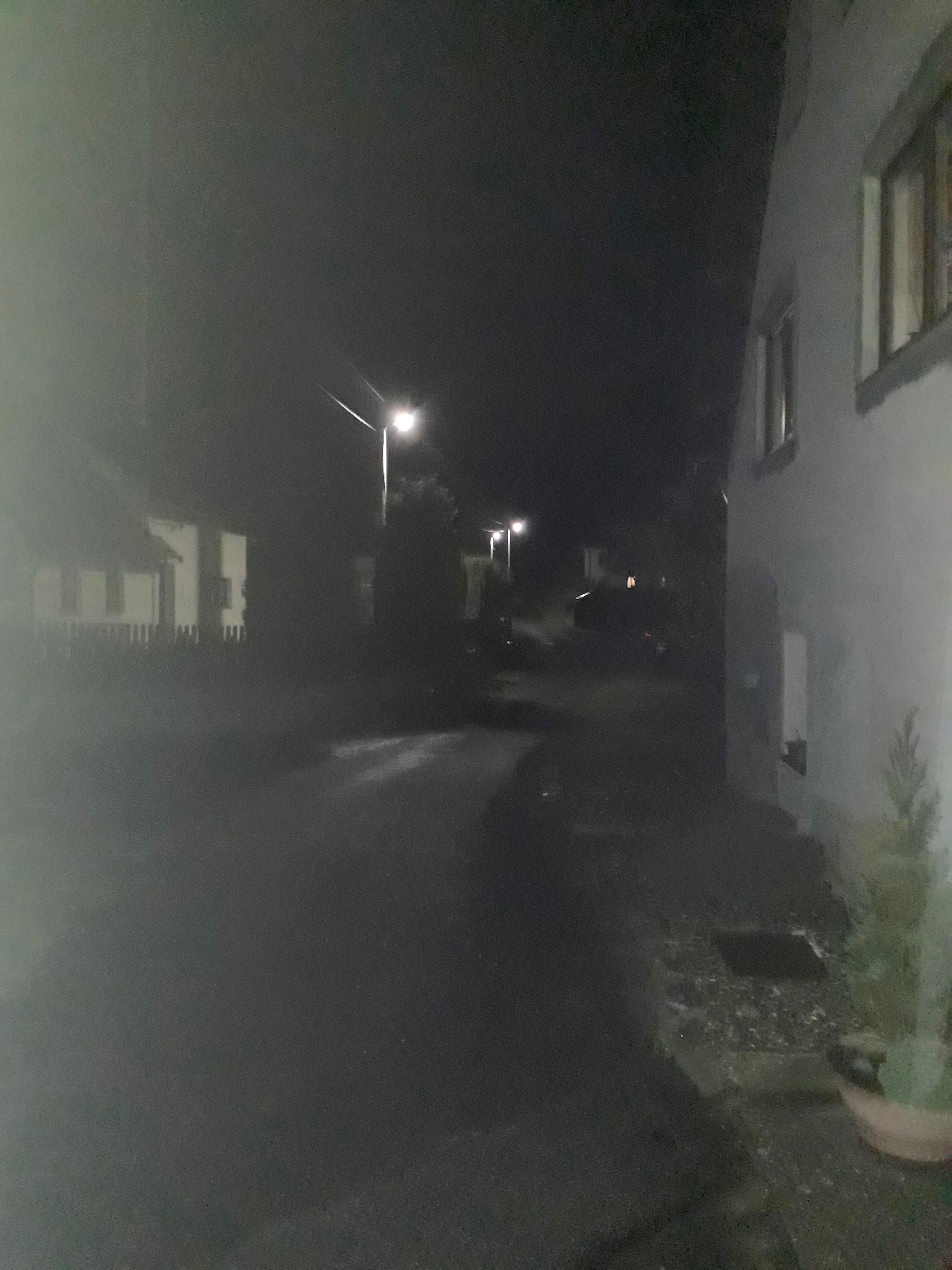 LED osvětlení Veřejné Valkeřice 3