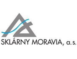 SKLÁRNY MORAVIA, akciová společnost