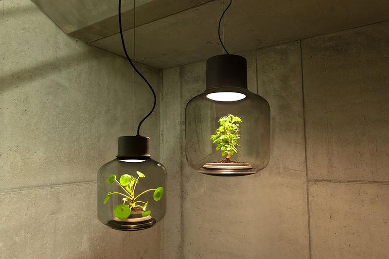LED rostlinne osvetleni