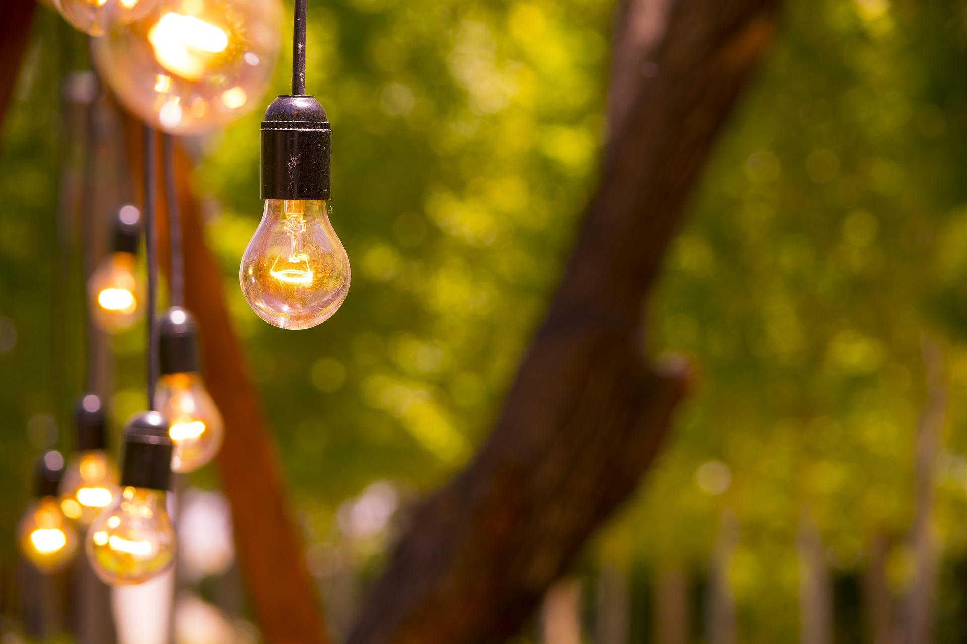 LED Dekorace