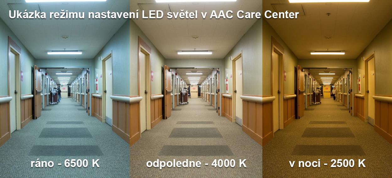 ukazka-rezimu-nastaveni-LED-svetel-v-AAC-Care-Center