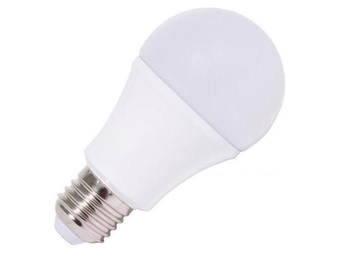 LED žárovka E27 15W teplá bílá