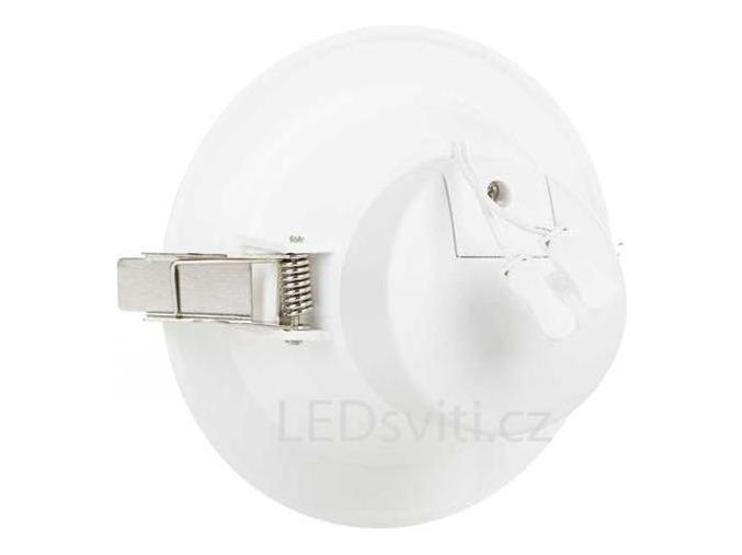 Vestavné kulaté LED svítidlo 20W 190mm denní bílá IP63