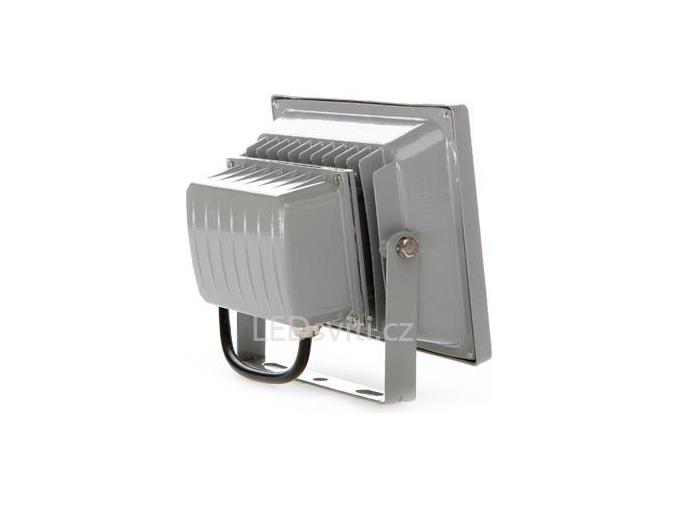 LED reflektor 12V 20W denní bílá