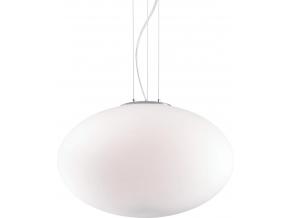 Ideal lux LED Candy d50 závěsné svítidlo 5W 086743