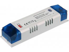 LED zdroj PLCS 12V 60W IP20 vnitřní