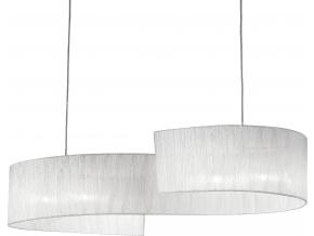 Ideal lux LED Nastrino závěsné svítidlo 4x4,5W 088631