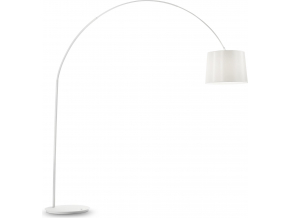 Ideal lux LED Dorsale total white lampa stojací 5W 095127