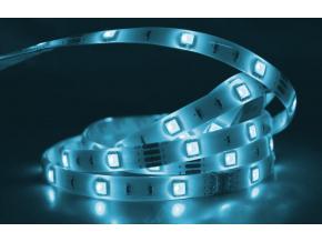 RGB LED pásek W300SMD zalitý 12W/m 12V