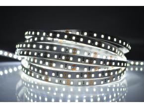 LED páska 6565SMD 24W/m bez krytí denní bílá 12V