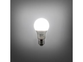 LED žárovka A60 E27 12W studená bílá